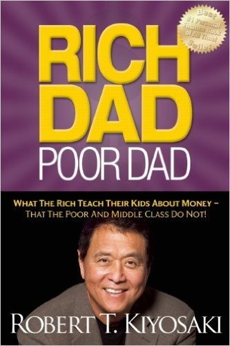 Get Results: rich dad poor dad