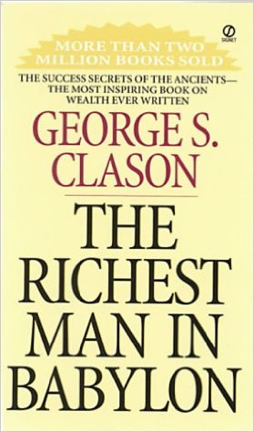 Get Results: richest man in babylon