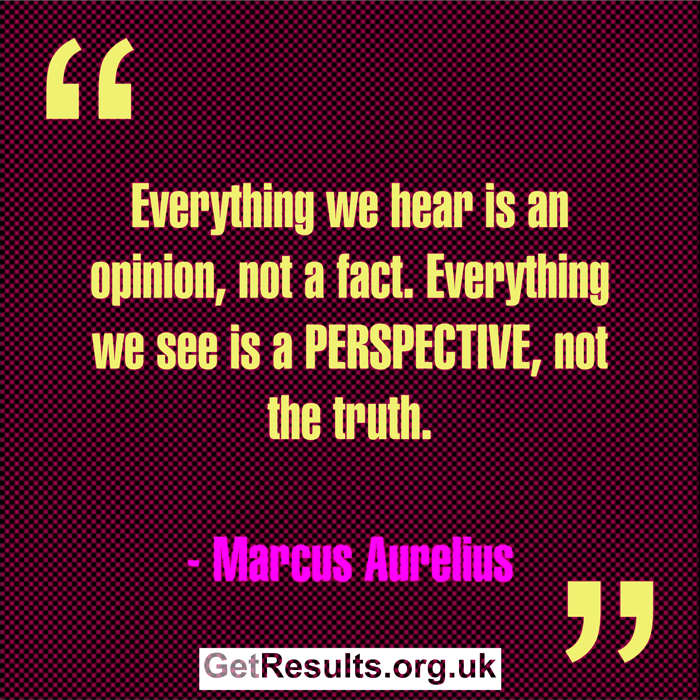 Get Results: Perspective