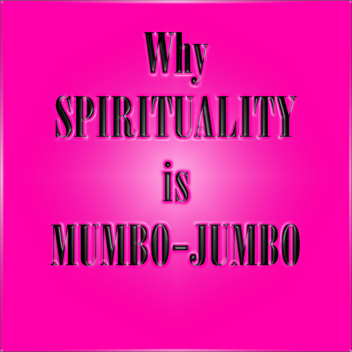 Get Results: spirituality is..