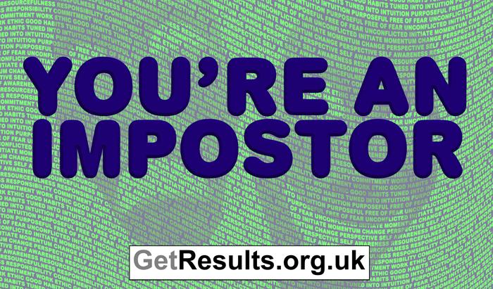 Get Results: impostor