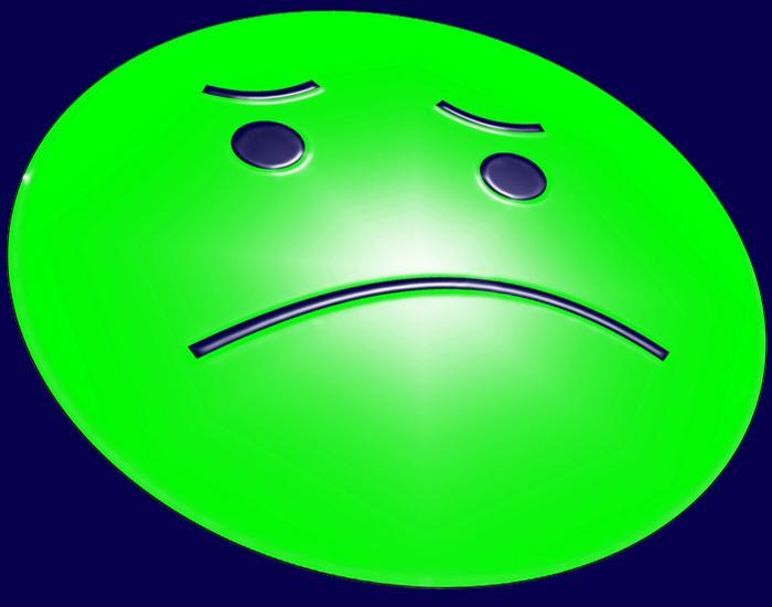 Get Results: sadness expression illustration